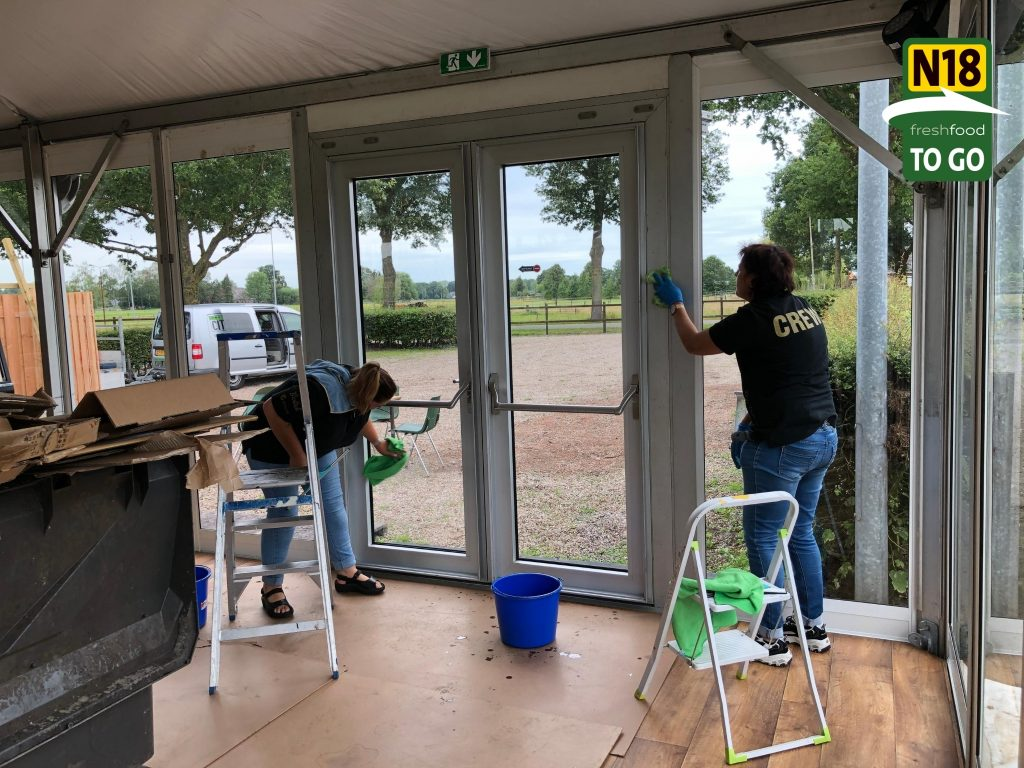 N18 to go opbouw 7